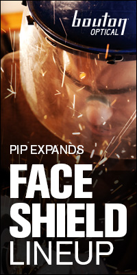 Expanded Face Shield Lineup