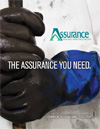 Assurance Chemical Resistant Hand Protection