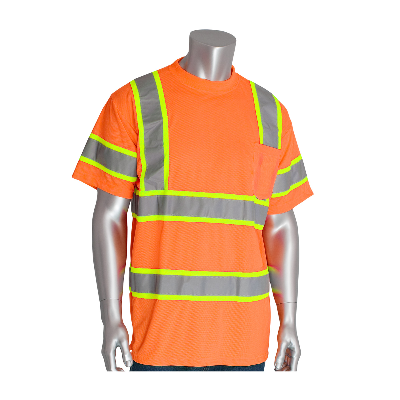 ansi class 3 t shirt protective industrial products