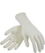 Medical Grade Sterile Latex Gloves
