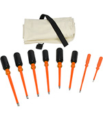 Composite Screwdriver Set
