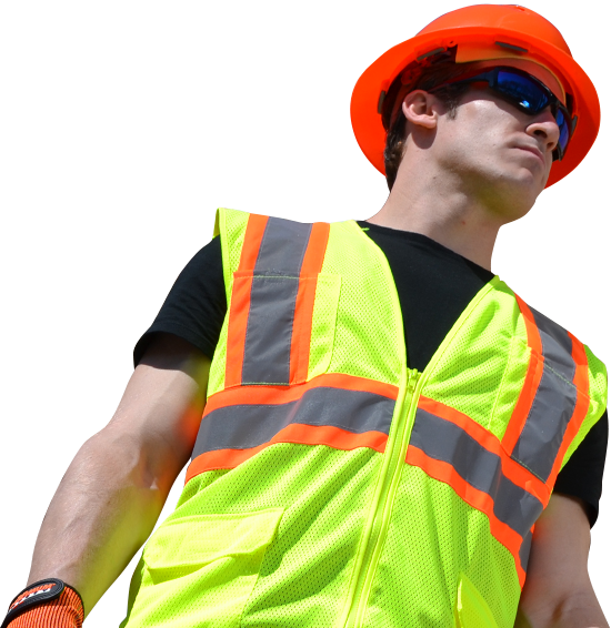 Updated Ansi Standard For Hi Vis Clothing Ansi Isea 107 2015