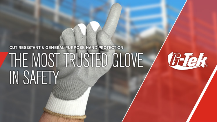 Cut Resistant & General Purpose Hand Protection