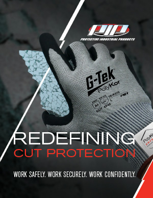 Redefining Cut Protection Brochure