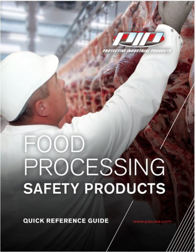 PIP Food Processing