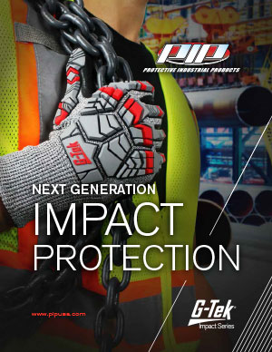 G-Tek Impact Series Hand Protection