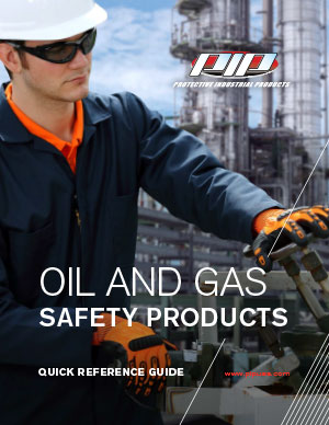 Oil and Gas Safety Products
