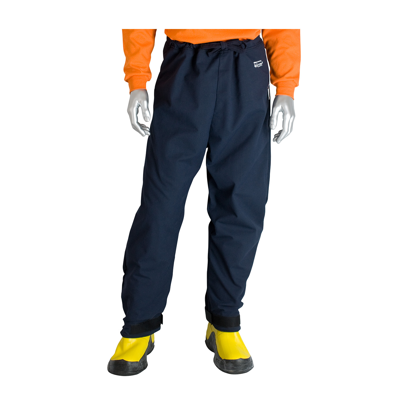 AR/FR Ultralight Pants - 40 Cal/cm2, Navy, L