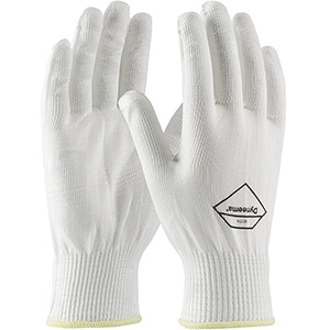Uncoated Gloves made with Dyneema