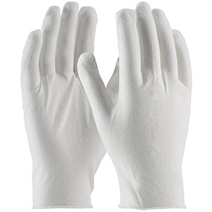 Cotton Lisle Inspection Gloves