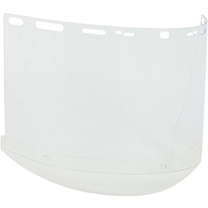 Safety Visors