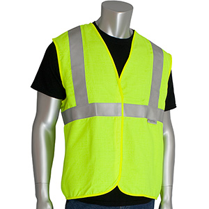 ANSI Class 2 Flame Resistant Vest