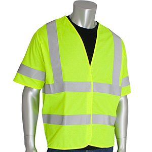 ANSI Class 3 FR Treated Vest