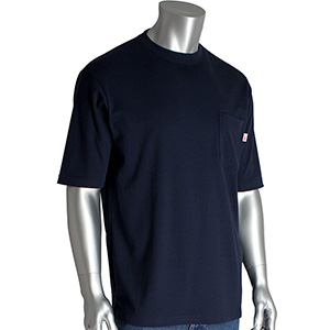 Flame Resistant Short Sleeve Shirts