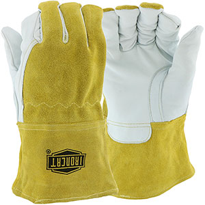 Welders Gloves
