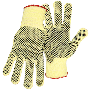 Seamless Knit Gloves