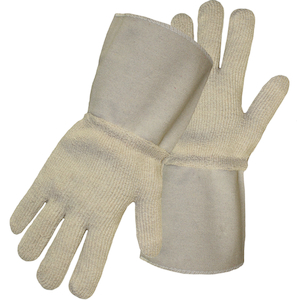 Terry Cloth Gloves