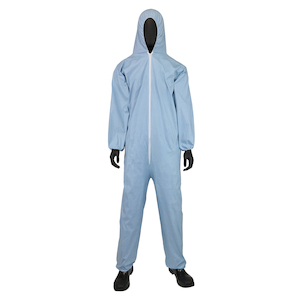 Posiwear FR Coverall