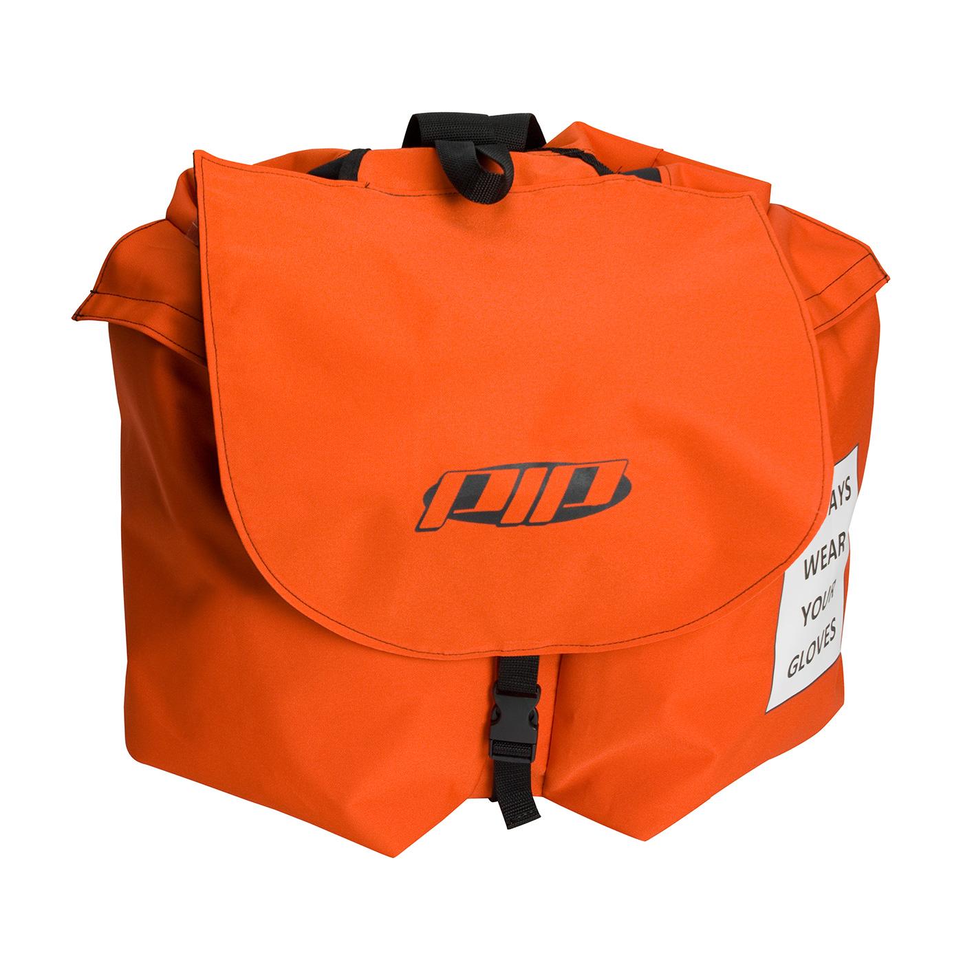 HRC Kit Back Pack, Orange, OS