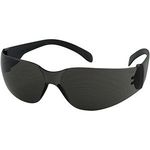 7165dcfff80 Zenon Z11sm™. Rimless Safety Glasses with Black Temple