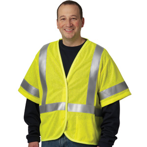 ANSI Class 3 Flame Resistant Vest