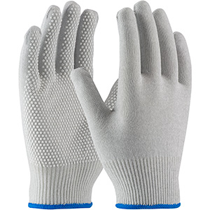 Seamless Electrostatic Dissipative Glove