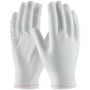Cut and Sewn Nylon and Inspection Gloves