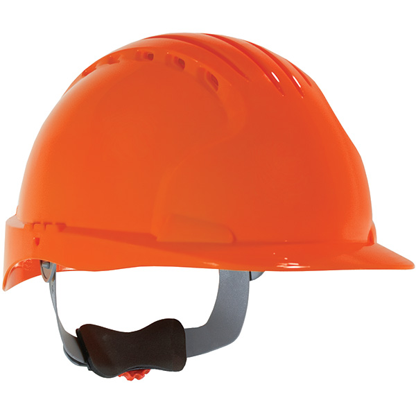 Evolution 6100 Hard Hat