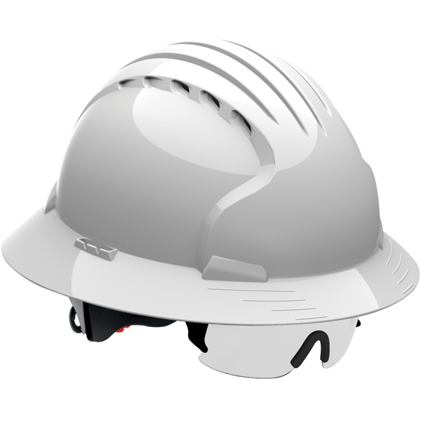 Hard Hat Accessories | Protective Industrial Products