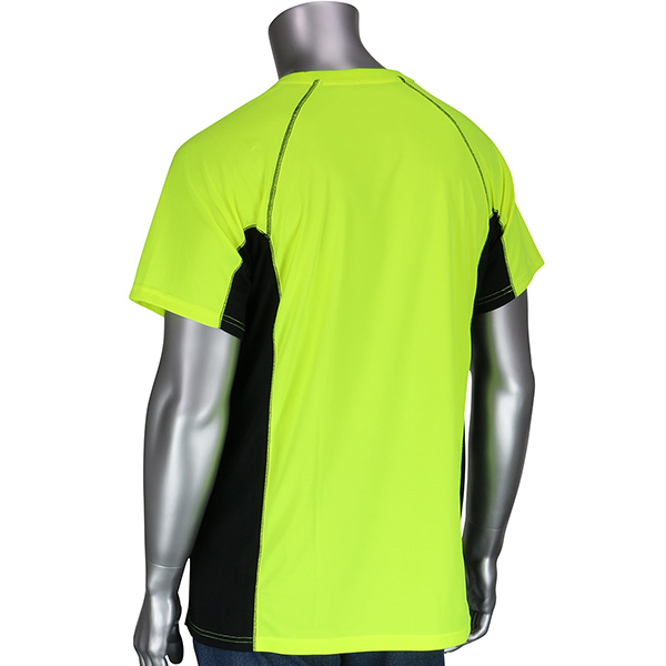 Wicking Polyester T-Shirt (Non-ANSI