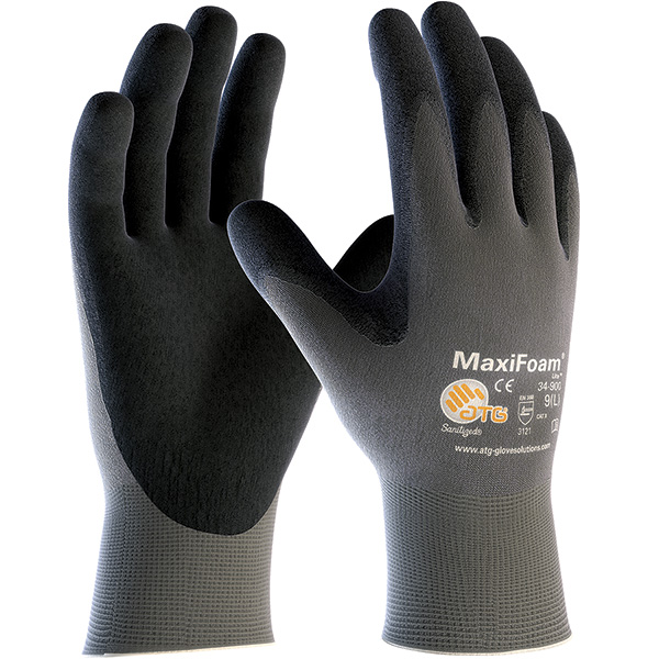 MaxiFoam Lite - Ultralight Foam Nit