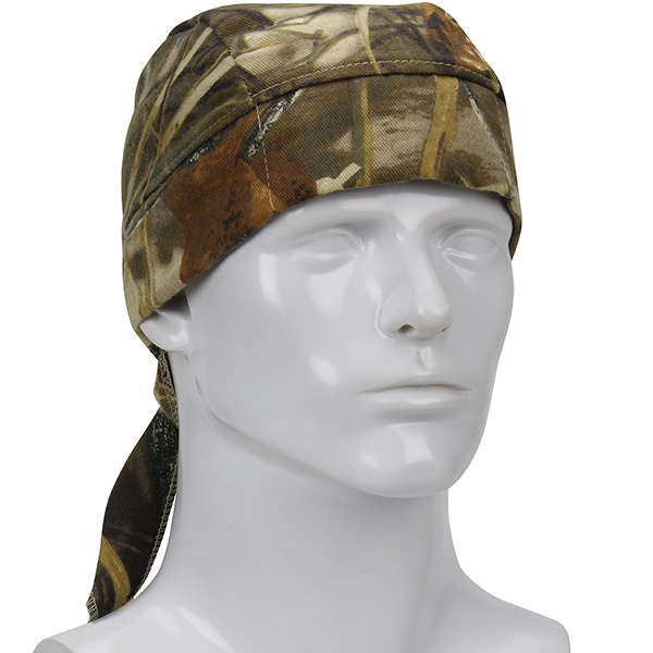 Cooling Tie Hat