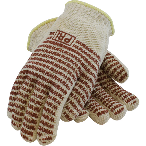 Seamless Knit Hot Mill Gloves