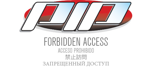 Forbidden Access