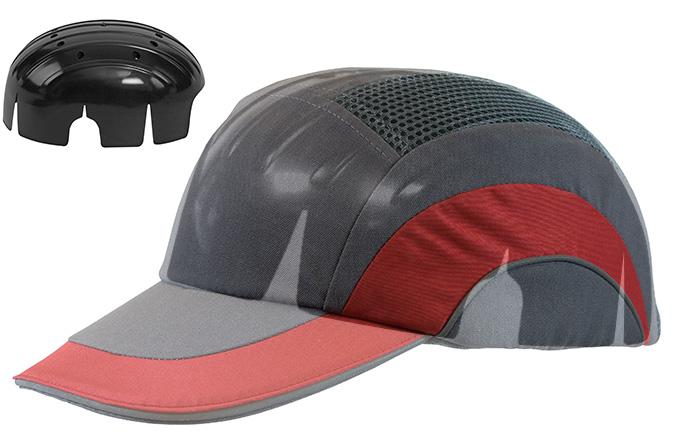 baseball bump cap manufacturers centurion outer design liner vulcan insert only
