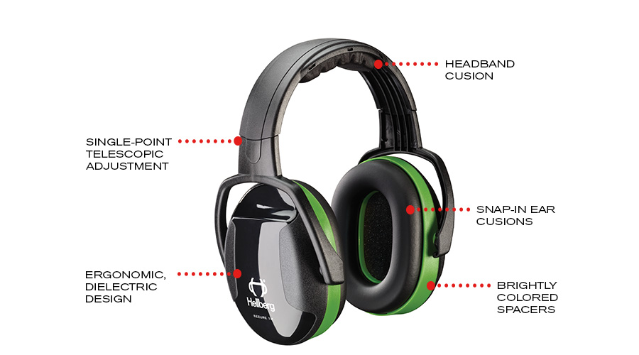 hearing protection experts protective industrial products